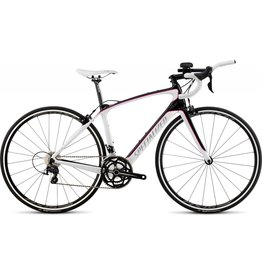 Bike Specialized Alias Sport 105