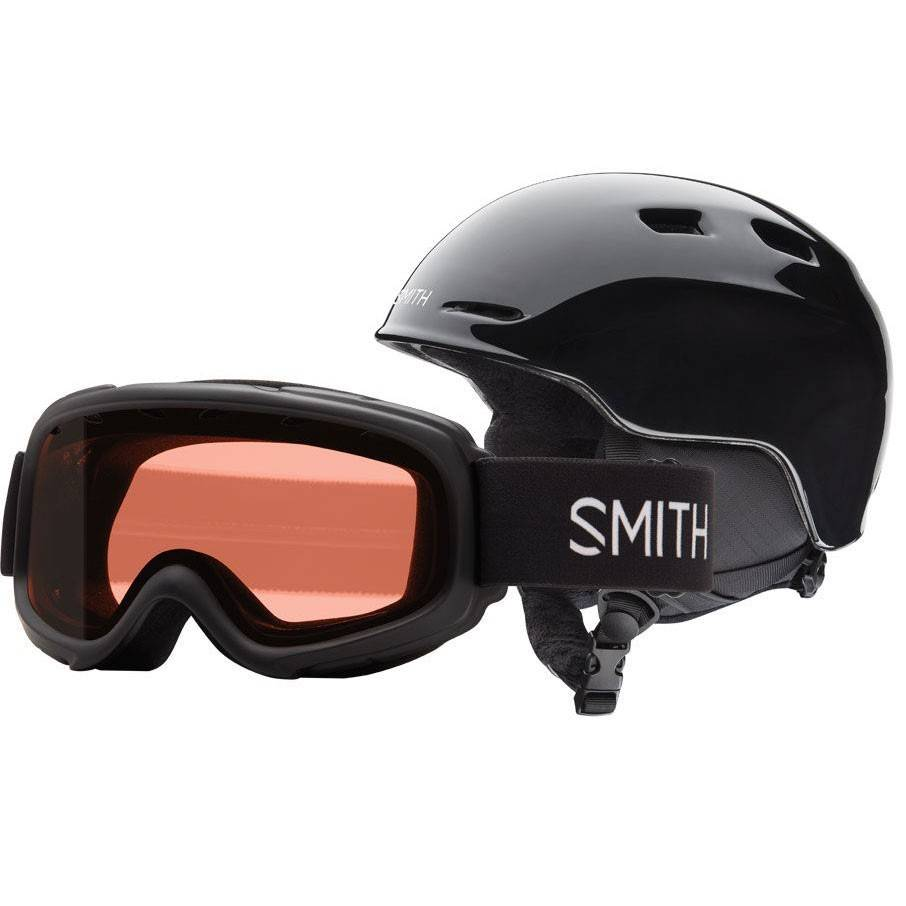 Smith 2015 Smith Zoom Jr. Combo