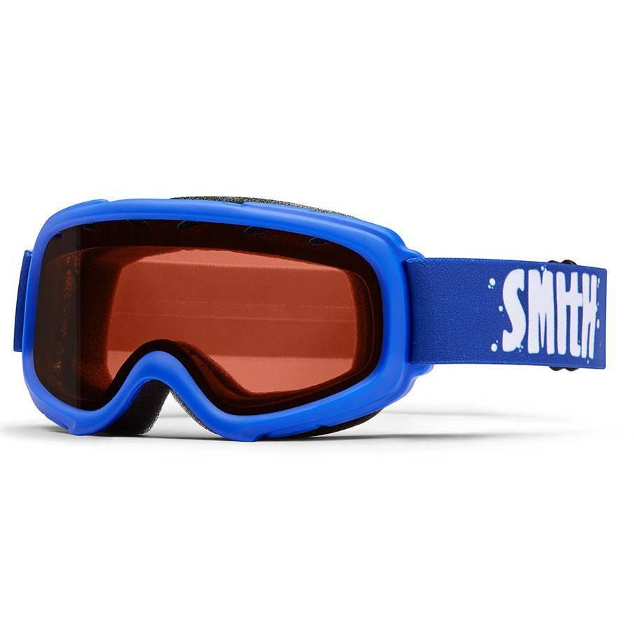 SMITH OPTICS Goggle Smith Gambler RC36