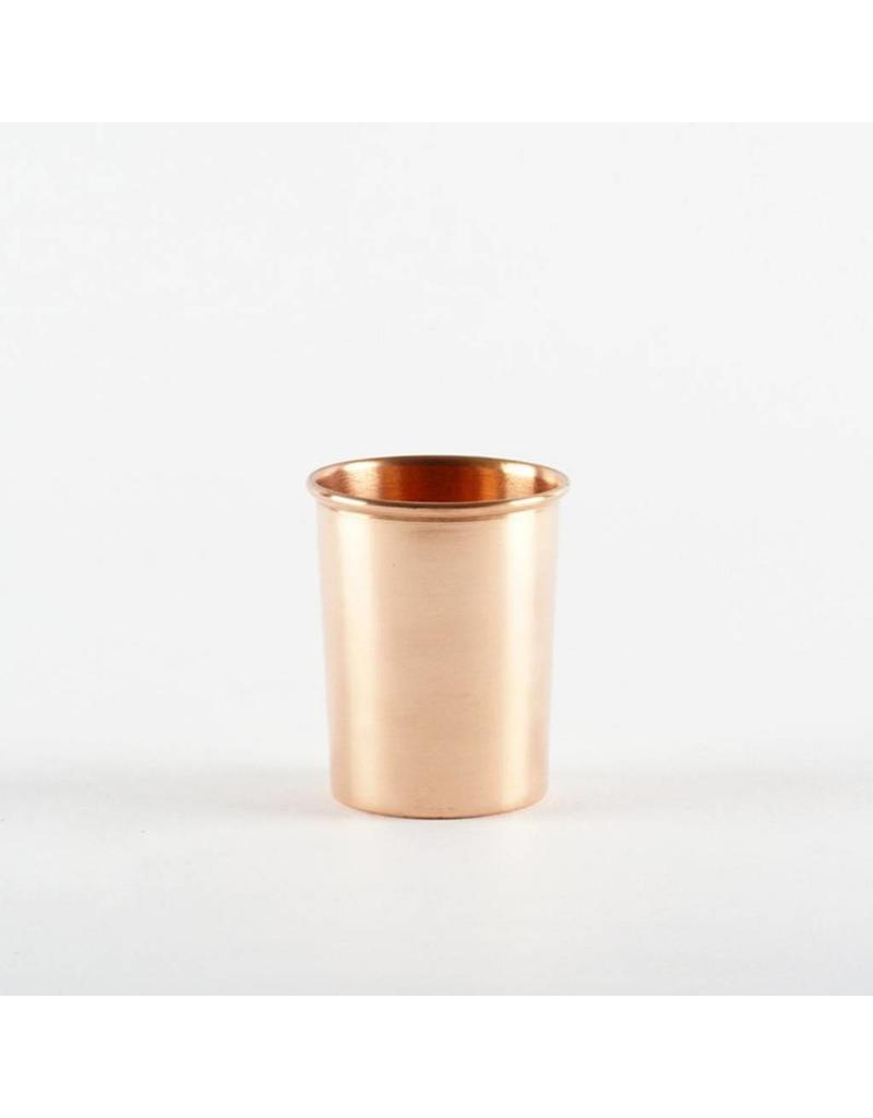Copper Pen Cup