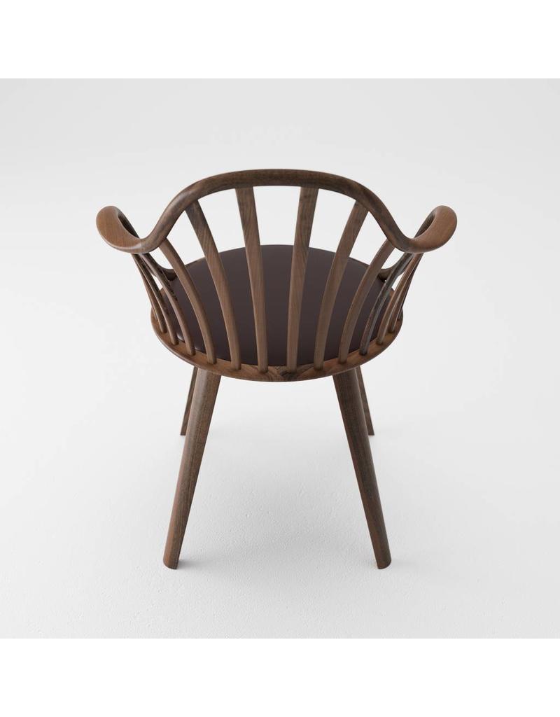 Kalota Colonial Armchair