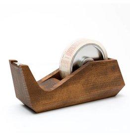 Tape Wood Tape Dispenser