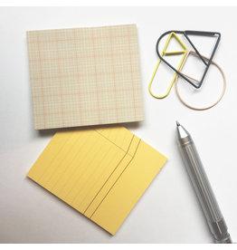 Gluememo Sticky Notes