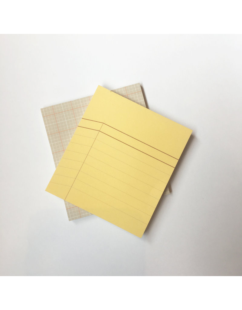 Gluememo Sticky Notes