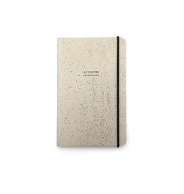 Apuntes Apuntes Hardcover Notebook