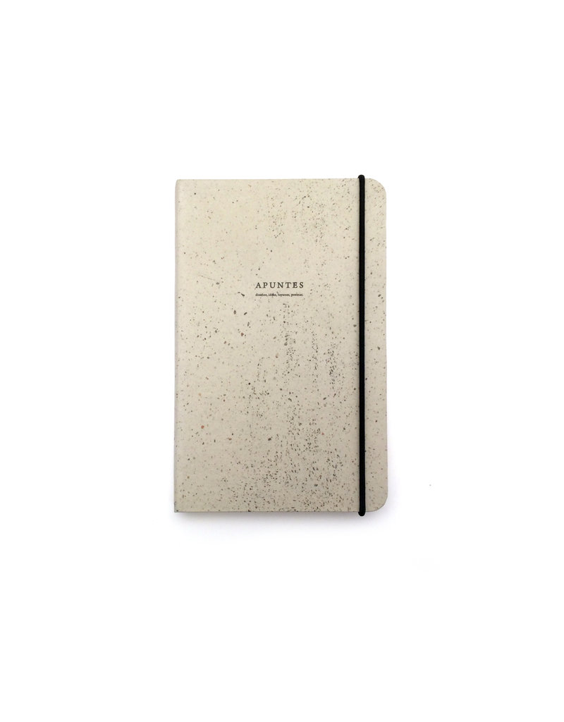 Piso Hardcover Notebook