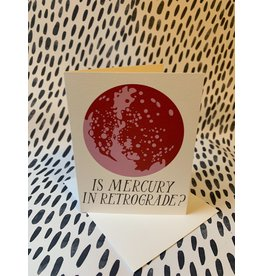 Is Mercury In Retrograde?
