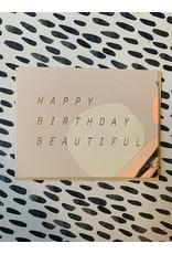 Beautiful Birthday Card