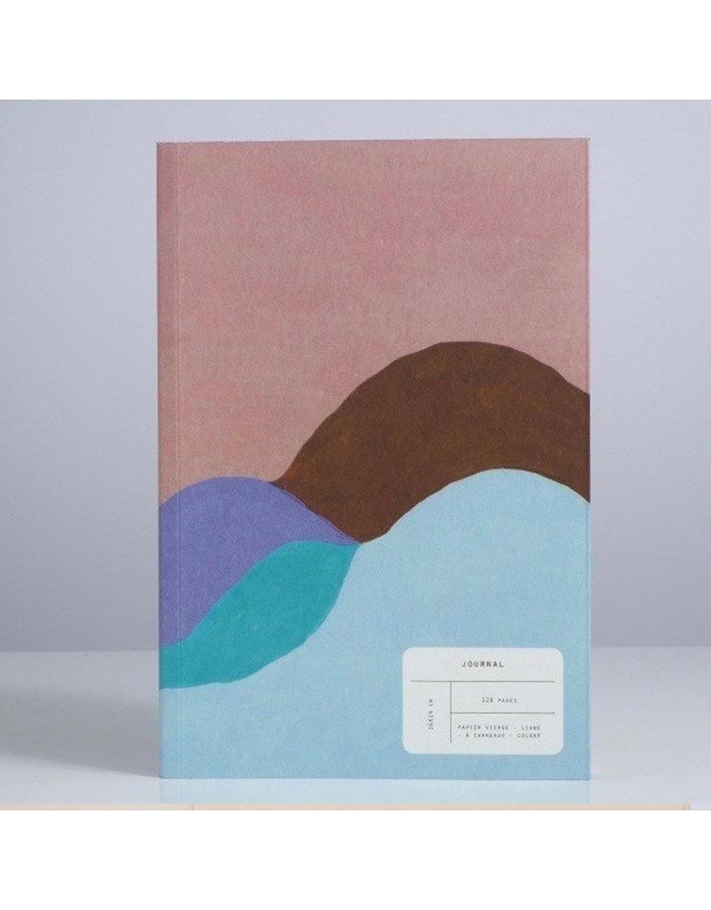Paysage Journal