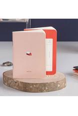 Barn Pocket Notebook Set