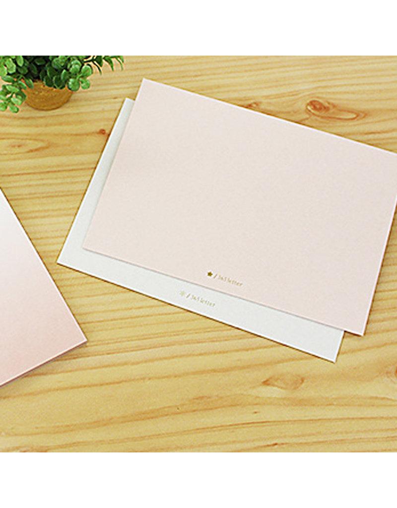 Gauze Envelopes