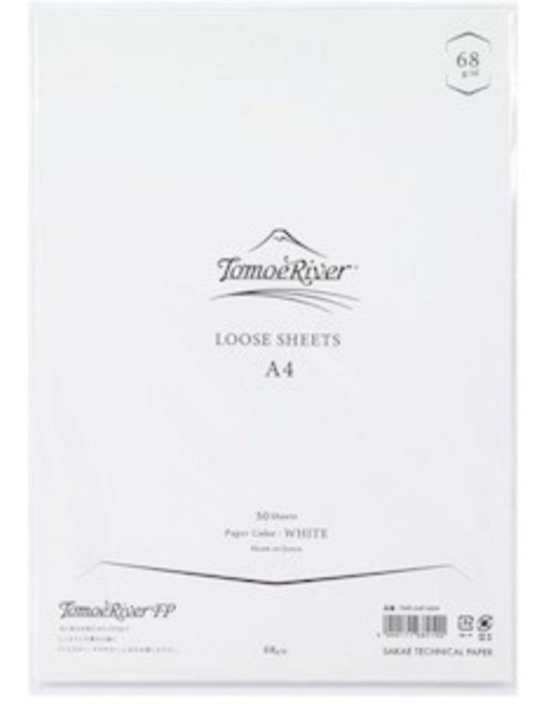 Tomoe River 68 gsm Tomoe River Paper