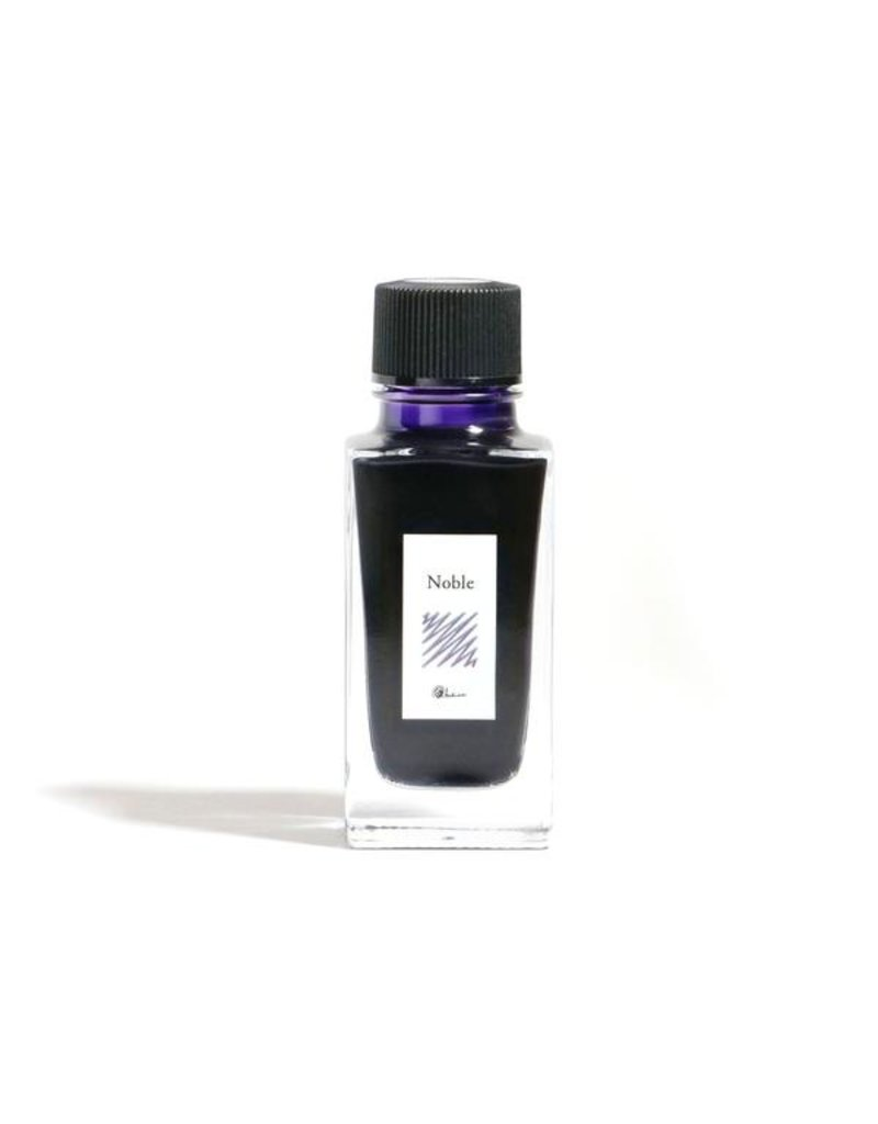 Noble Pigment Ink