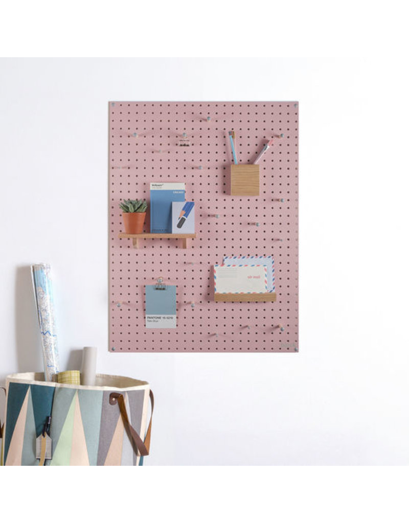Block Large Peg Board