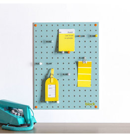 Block Small Peg Board