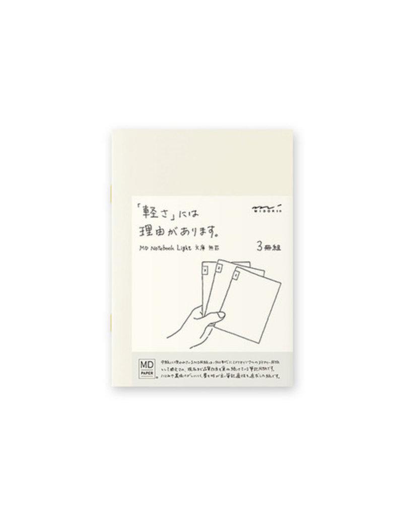Midori MD Notebook Light