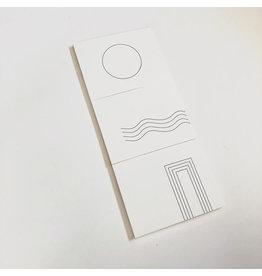 Tiny Bones Waves Design II