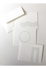 Tiny Bones Design II Stationery Set