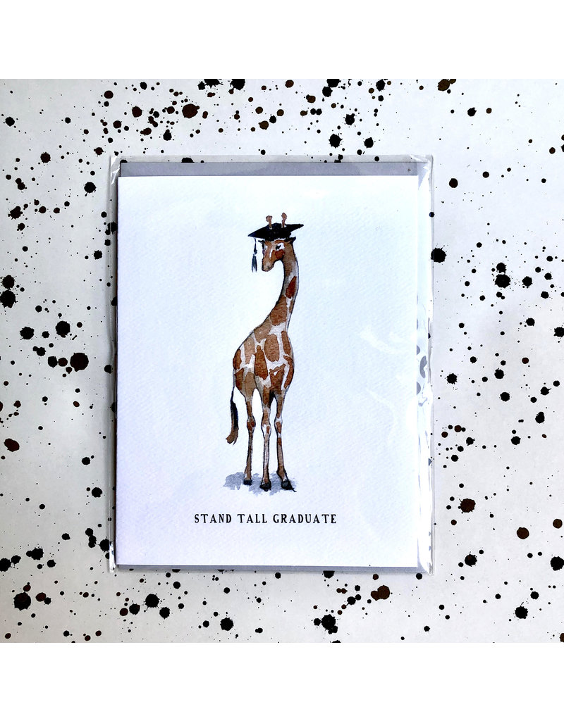 Sapling Press Stand Tall Card