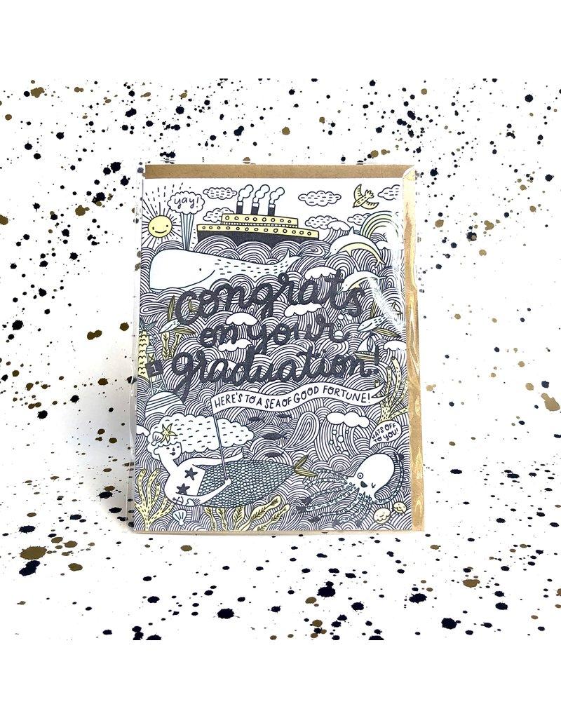Hello Lucky Congrats On Your Graduation