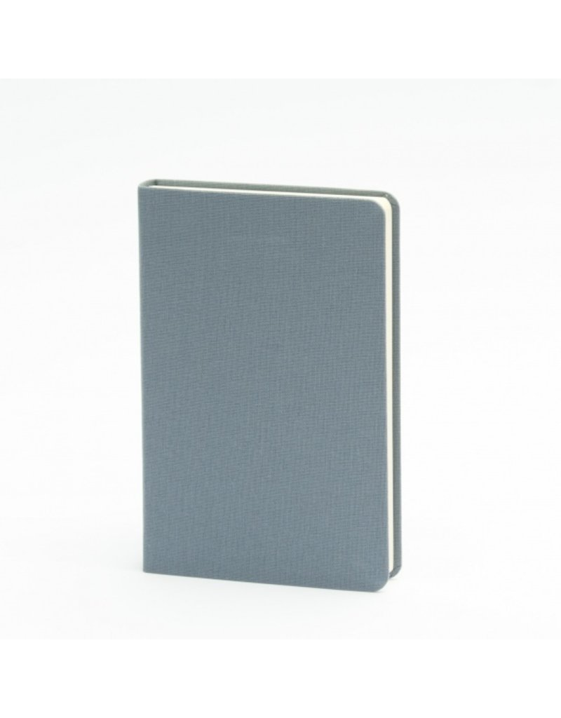 Bindewerk Linen Flex Notebook - Dot Grid