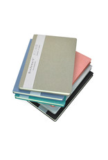 Bindewerk Linen Flex Notebook - Blank