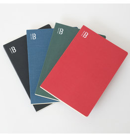 Wantanabe Book Note Journal