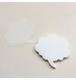 Bubble Sticky Notes
