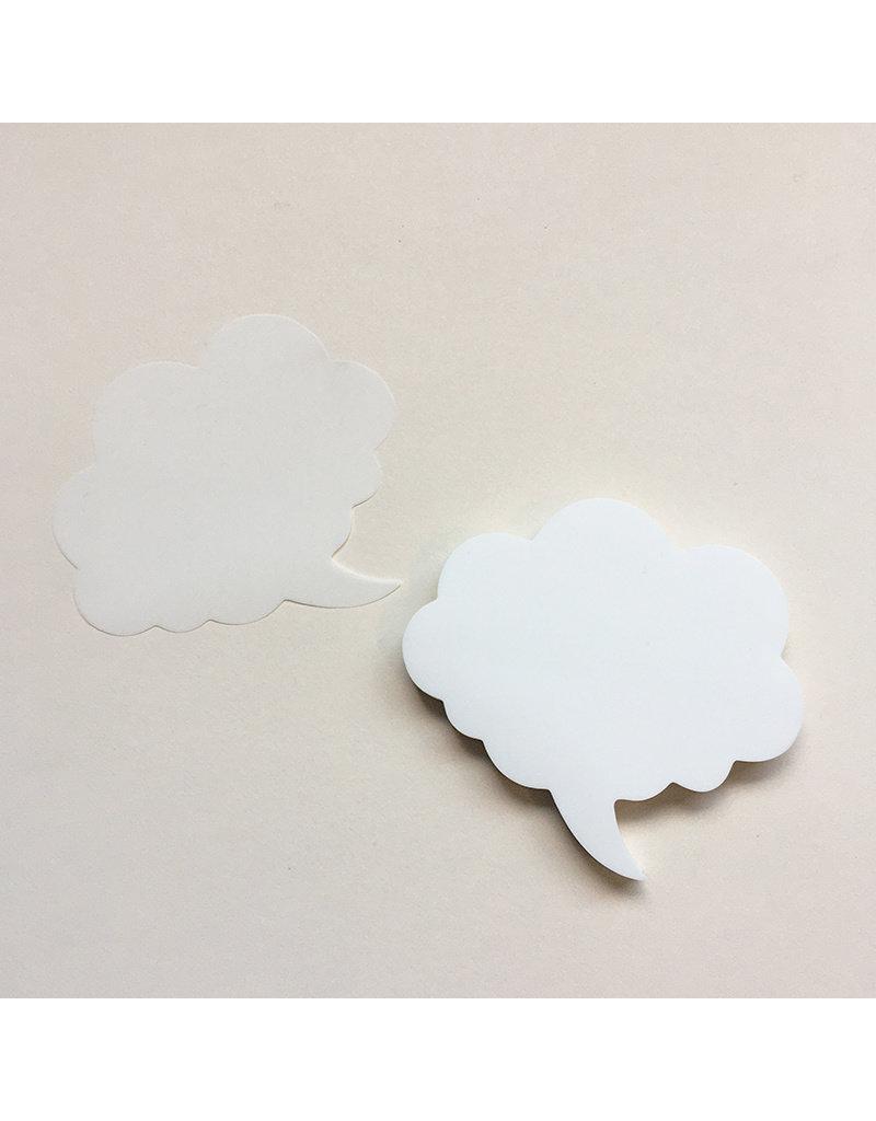 Bubble Sticky Notes