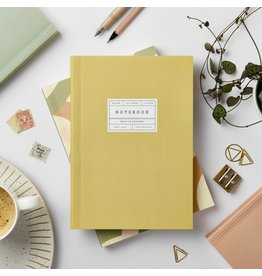 Katie Leamon Katie Leamon Vol. 4 Notebook