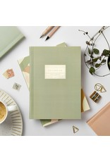 Katie Leamon Katie Leamon Vol. 6 Notebook