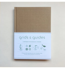 Grids & Lines Grids & Guides Notebook