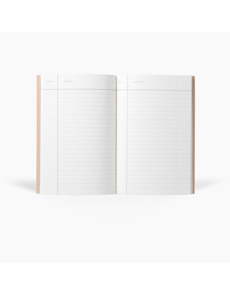 NOTEM NOTEM Vita Notebook (Small)