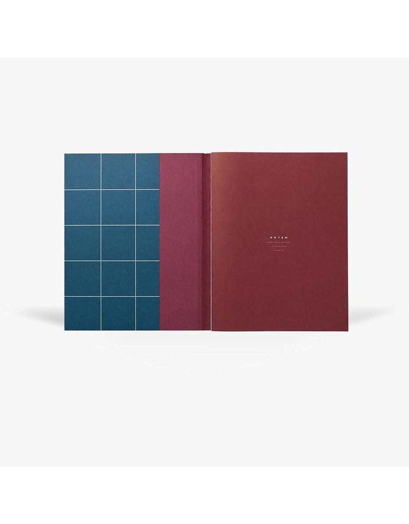 NOTEM NOTEM Uma Notebook (Large)