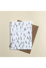 Lana's Shop Father's Day Forest Card