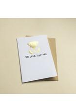 Stellar Step-Dad Card