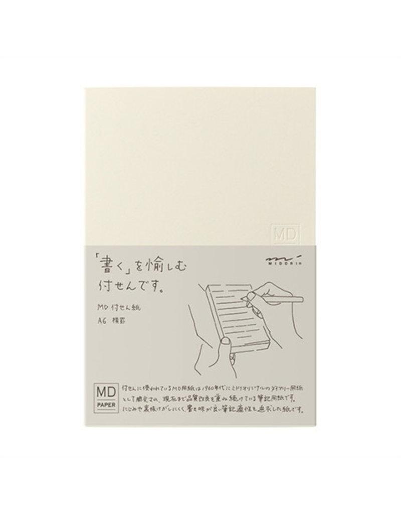 Midori Midori Sticky Memos Note Pad