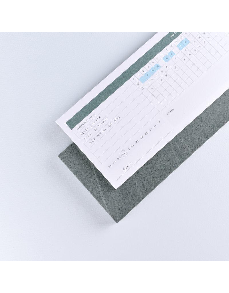 Baltic Club Habit Tracker