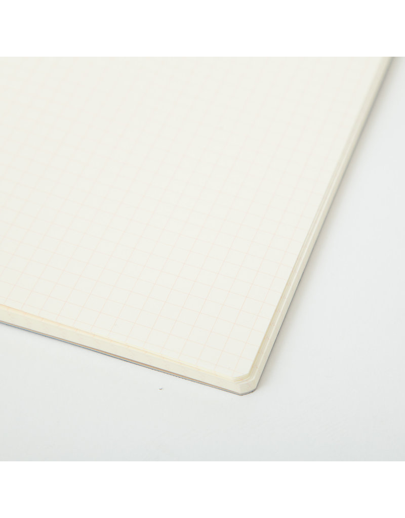 Wantanabe Book Note 360° Journal