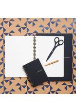 Mnemosyne Work Notebook
