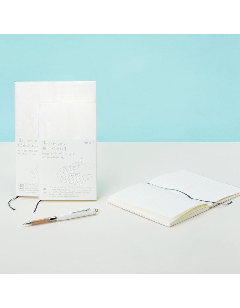 Lined Midori MD Notebook