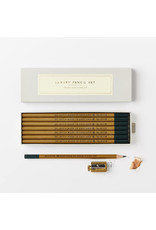 Katie Leamon Luxury Pencil Set