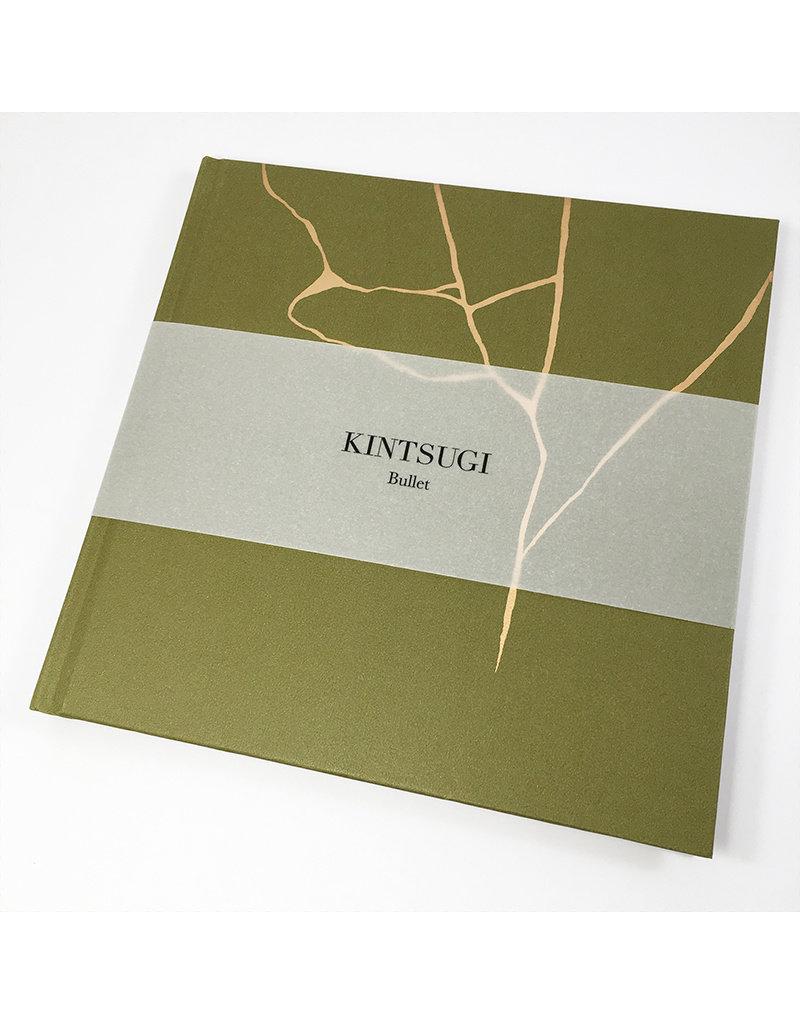 Kintsugi Journal