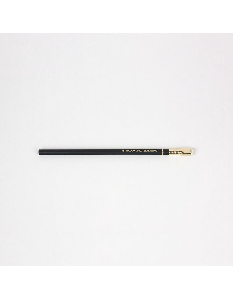 Blackwing Classic Black Pencil Soft