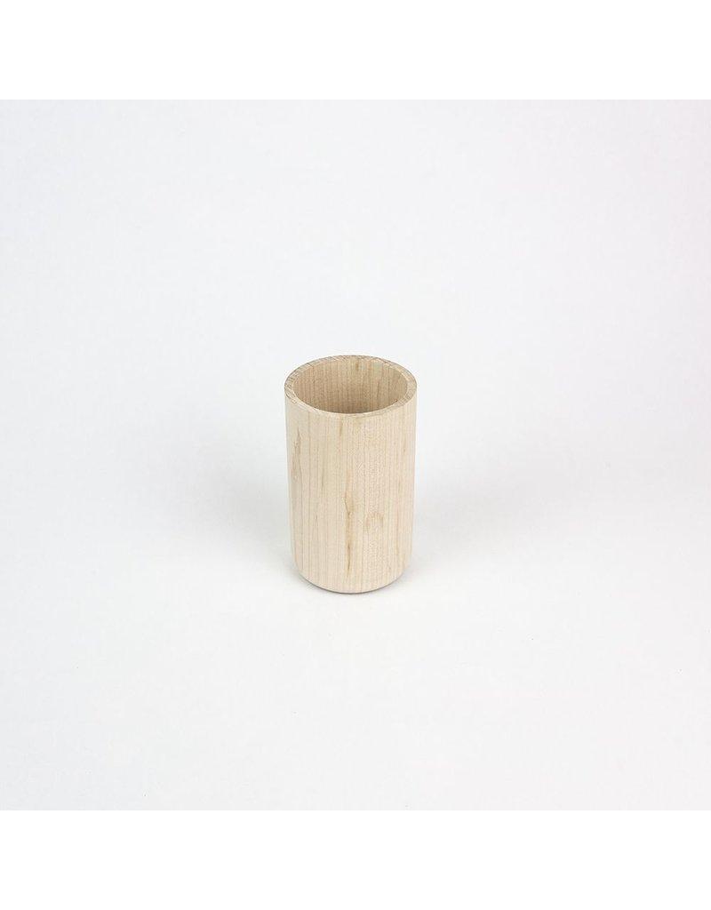 Maple Pen Pot