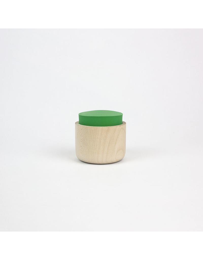 Maple Eraser Pot