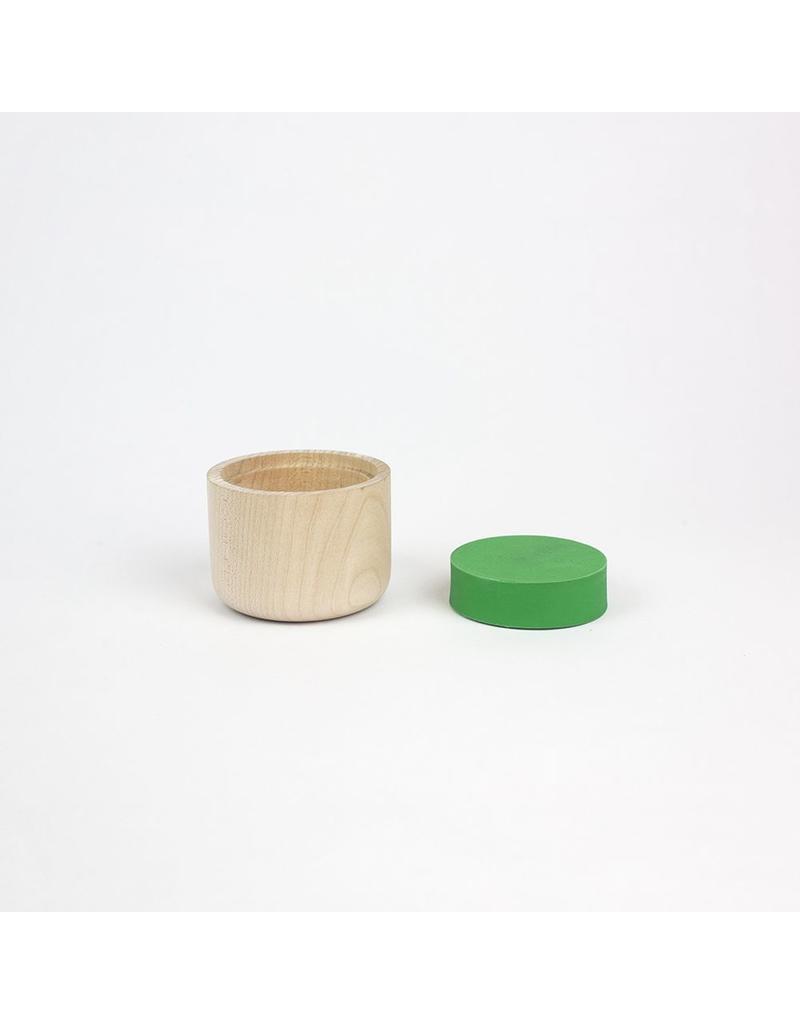 Maple Eraser Pot