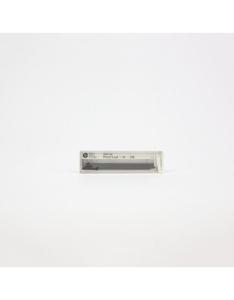 Craft Design Technology 0.5mm Lead Refills