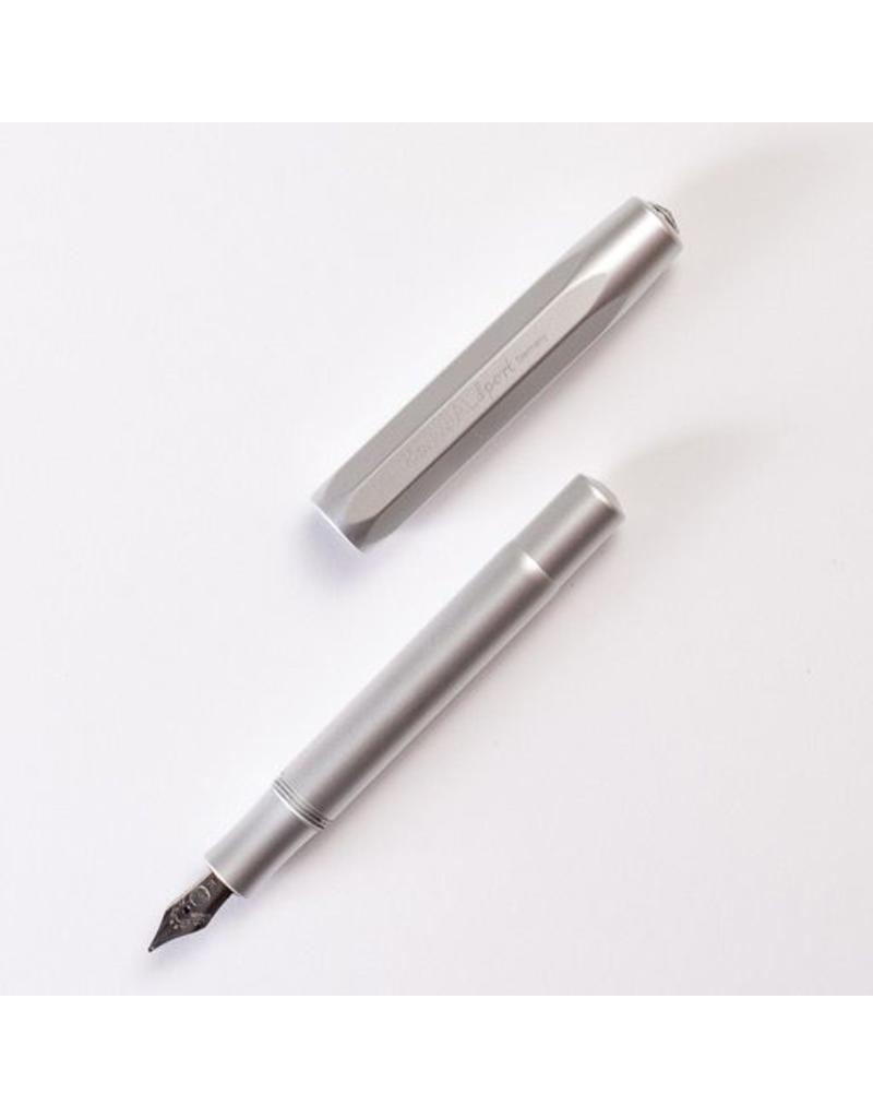Kaweco Sport Aluminum Fountain Pen