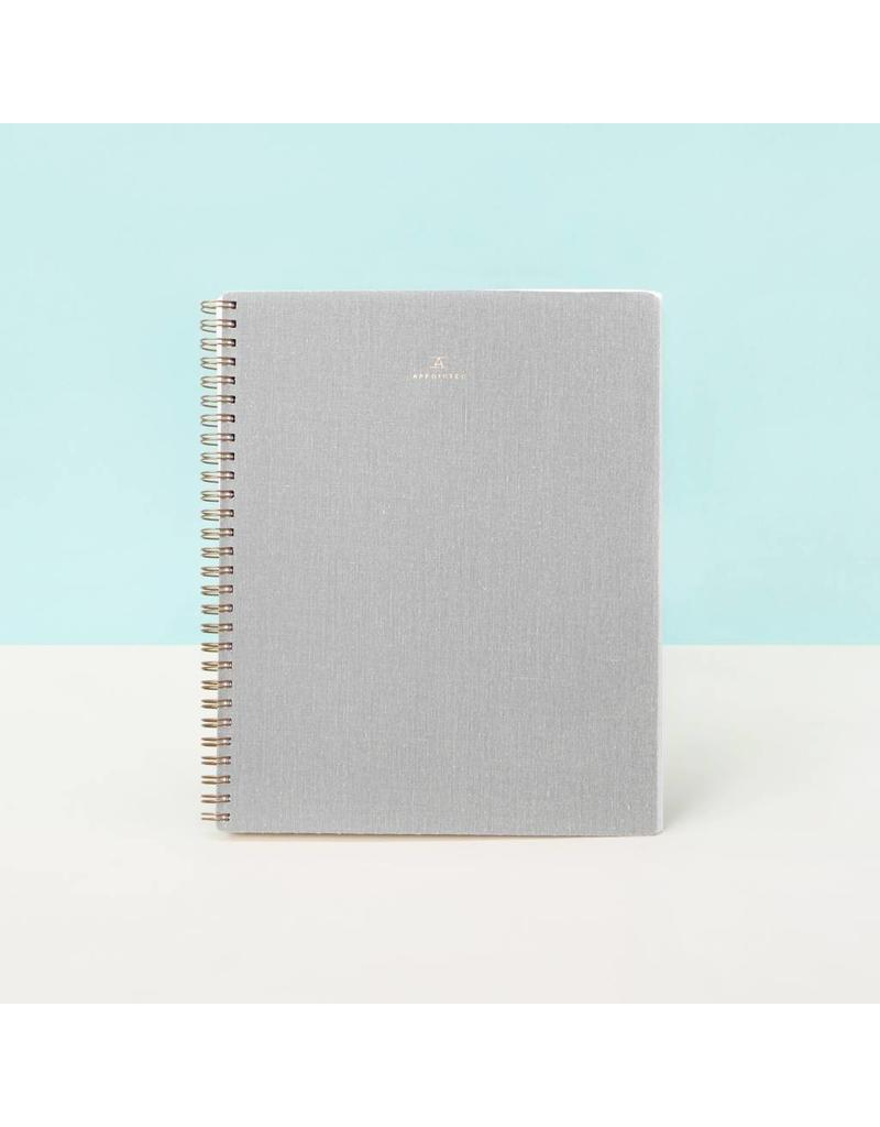 Bookcloth Notebook